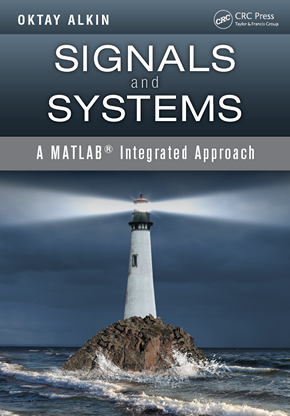 Signals And Systems Cover Image